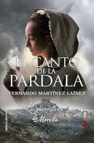 EL CANTO DE LA PARDALA