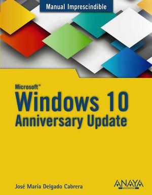 WINDOWS 10.1 (ANNIVERSARY UPDATE)