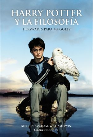 HARRY POTTER Y LA FILOSOFÍA