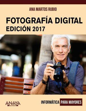 FOTOGRAFIA DIGITAL - INFORMATICA PARA MAYORES