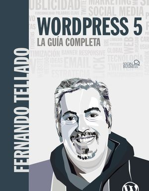 WORDPRESS 5 LA GUÍA COMPLETA