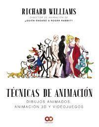 TE�CNICAS DE ANIMACIÓN