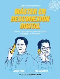 MASTER EN DESCONEXION DIGITAL