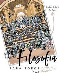 FILOSOFÍA PARA TODOS