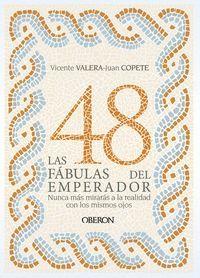 LAS 48 FÁBULAS DEL EMPERADOR