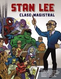 STAN LEE. CLASE MAGISTRAL