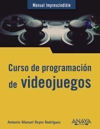 CURSO DE PROGRAMACIÓN VIDEOJUEGOS