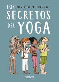 LOS SECRETOS DEL YOGA