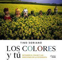 LOS COLORES Y TU