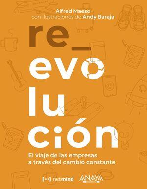RE EVOLUCIÓN