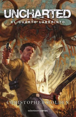 UNCHARTED. EL CUARTO LABERINTO