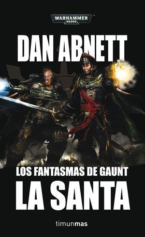 LA SANTA. WARHAMMER 40.000
