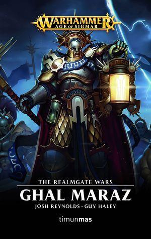 GHAL MARAZ - WARHAMMER AGE OF SIGMAR