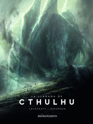 LA LLAMADA DE CTHULHU (ILUSTRADO)