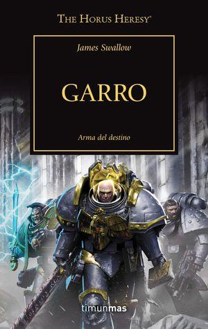 GARRO Nº 42