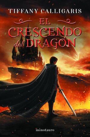 EL CRESCENDO DEL DRAGÓN - LA SINFONÍA DEL UNICORNIO 2