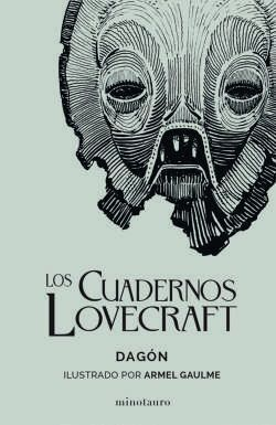 LOS CUADERNOS LOVECRAFT