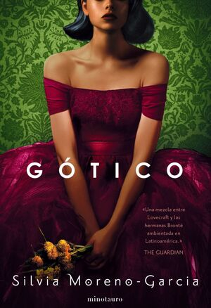 GOTICO - MEXICAN GOTHIC