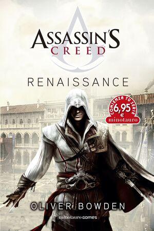 ASSASSIN'S CREED . RENAISSANCE
