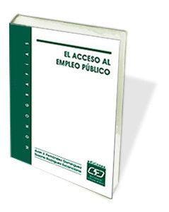 EL ACCESO AL EMPLEO PUBLICO