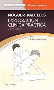 NOGUER-BALCELLS. EXPLORACIÓN CLÍNICA PRÁCTICA + STUDENTCONSULT EN ESPAÑOL (28ª E