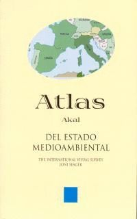 ATLAS AKAL DEL ESTADO MEDIOAMBIENTAL