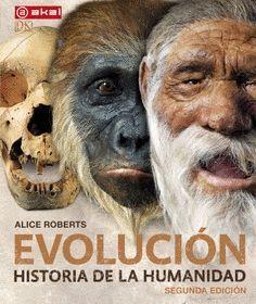 EVOLUCIÓN. HISTORIA DE LA HUMANIDAD