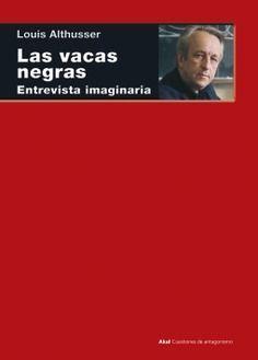 LAS VACAS NEGRAS. ENTREVISTA IMAGINARIA
