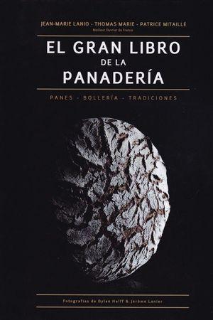 GRAN LIBRO DE LA PANADERÍA