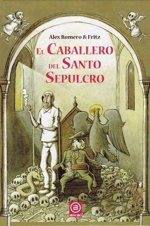 EL CABALLERO DEL SANTO SEPULCRO