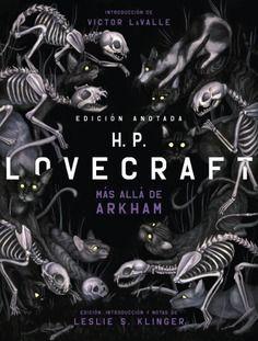 HP LOVECRAFT. MAS ALLA DE ARKHAM