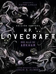 H.P. LOVECRAFT ANOTADO (PACK 2 VOLS.) (CAJA)