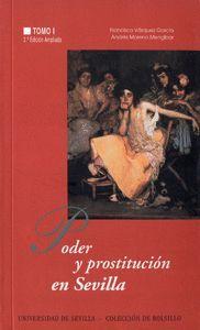 PODER Y PROSTITUCION EN SEVILLA T.I