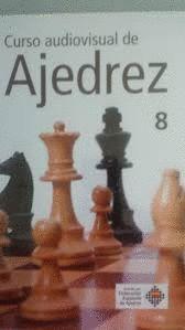 CURSO DE AJEDREZ + CD