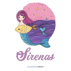 CALENDARIO SIRENAS 2019