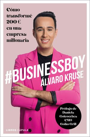 BUSSINESSBOY