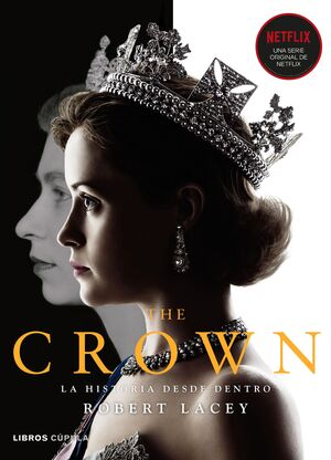 THE CROWN T.I 1947-1955