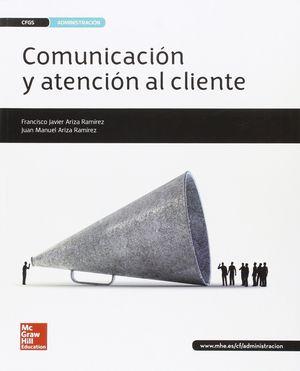 COMUNICACION Y ATENCION AL CLIENTE CFGS