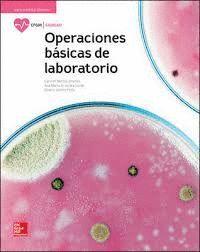 OPERACIONES BÁSICAS DE LABORATORIO - CF/GM