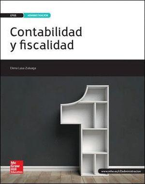 CONTABILIDAD Y FISCALIDAD - CF/GS