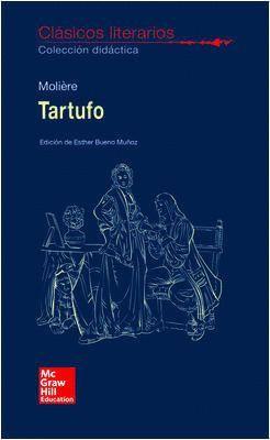 TARTUFO. CLÁSICOS LITERARIOS