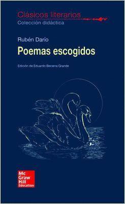 POEMAS ESCOGIDOS. CLÁSICOS LITERARIOS