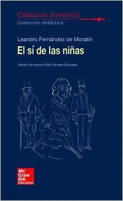 EL SÍ DE LAS NIÑAS. CLÁSICOS LITERARIOS