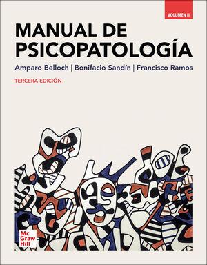 MANUAL DE PSICOPATOLOGÍA, VOL II