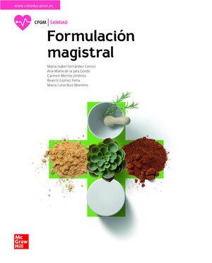 LA FORMULACION MAGISTRAL GM