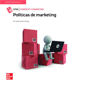 POLITICAS DE MARKETING CF GS LA