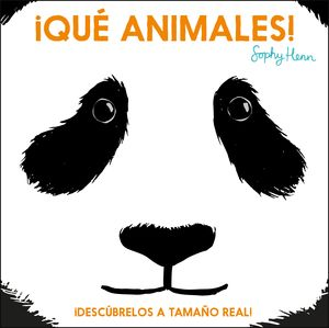 QUÉ ANIMALES!