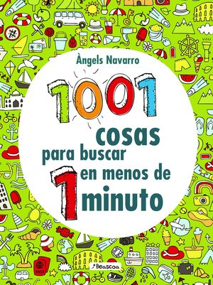 1001 COSAS PARA BUSCAR EN MENOS DE 1 MINUTO