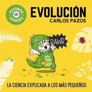 EVOLUCIÓN - FUTUROS GENIOS
