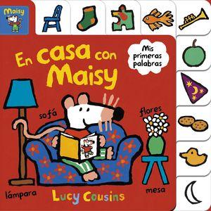 EN CASA CON MAISY
